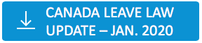 Canada leave law update - January 2020